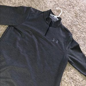 Men's Under Armour 1/4 Zip Sweatshirt